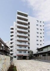 サービス付き高齢者向け住宅 グランドマスト新丸子(神奈川県川崎市)イメージ