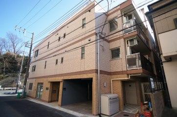 サービス付き高齢者向け住宅 シャインステージ藤棚(神奈川県横浜市西区)イメージ