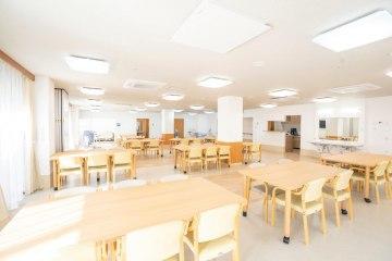 サービス付き高齢者向け住宅 和み邸・中山(神奈川県横浜市緑区)イメージ