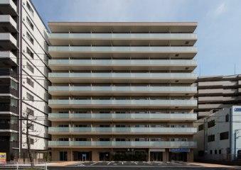 サービス付き高齢者向け住宅 ベラルーチェ新横浜(神奈川県横浜市港北区)イメージ