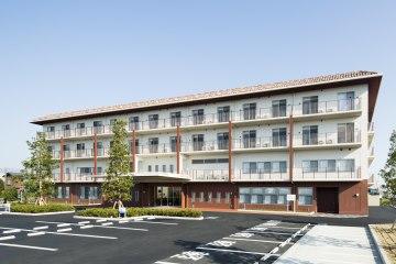サービス付き高齢者向け住宅 カサボニータ海老名(神奈川県海老名市)イメージ