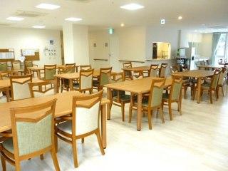 サービス付き高齢者向け住宅 ココファン湘南(神奈川県藤沢市)イメージ