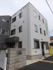 サービス付き高齢者向け住宅 ふれあい片倉(神奈川県横浜市神奈川区)イメージ