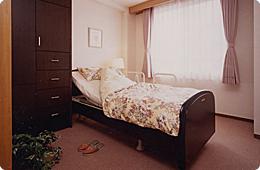 介護付有料老人ホーム トレクォーレ横浜 若葉台(神奈川県横浜市旭区)イメージ