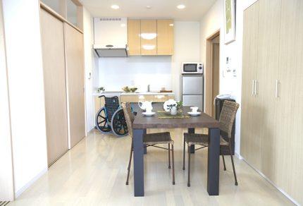 サービス付き高齢者向け住宅 あんじゅ三崎口(神奈川県三浦市)イメージ
