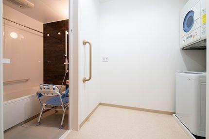 サービス付き高齢者向け住宅 エイジフリーハウス川崎上平間(神奈川県川崎市中原区)イメージ