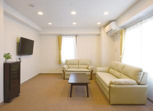 サービス付き高齢者向け住宅 リリィパワーズレジデンス高田西(神奈川県横浜市港北区)イメージ