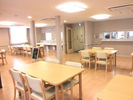サービス付き高齢者向け住宅 ココファン座間(神奈川県座間市)イメージ
