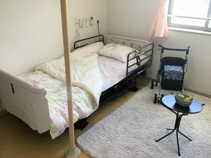 サービス付き高齢者向け住宅 こころほーむ交野(大阪府交野市)イメージ