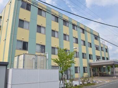 サービス付き高齢者向け住宅 ライフパートナー大野城(福岡県大野城市)イメージ