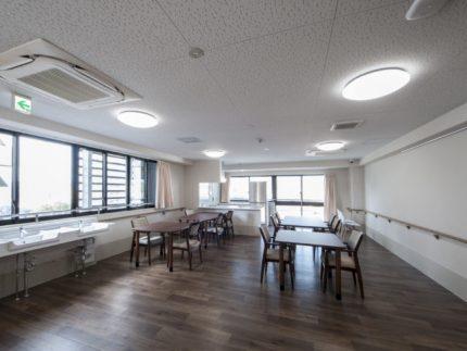 サービス付き高齢者向け住宅 ケアスタ福岡(福岡県福岡市博多区)イメージ
