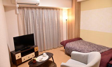 サービス付き高齢者向け住宅 ローベル西台(東京都板橋区)イメージ