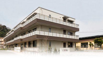 サービス付き高齢者向け住宅 鎌倉ケアハートガーデンレーベン湘南(神奈川県鎌倉市)イメージ