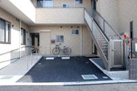サービス付き高齢者向け住宅 みのる(埼玉県坂戸市)イメージ