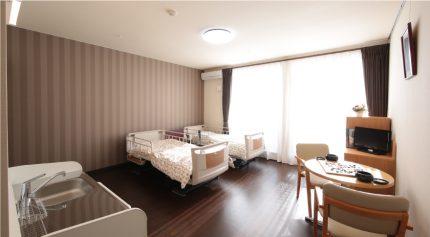 サービス付き高齢者向け住宅 あねとすホーム上柴(埼玉県深谷市)イメージ