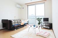サービス付き高齢者向け住宅 サンフェロー暖家の丘(福岡県田川市)イメージ