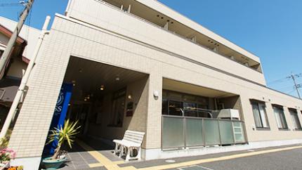 サービス付き高齢者向け住宅 T'sフォート幸町(埼玉県志木市)イメージ