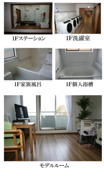 サービス付き高齢者向け住宅 高齢者住宅ありがとう(埼玉県春日部市)イメージ