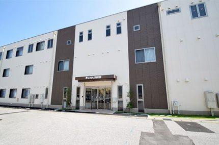 サービス付き高齢者向け住宅 北ながはま翔裕館(滋賀県長浜市)イメージ