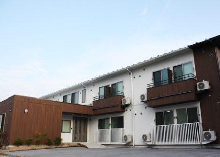 サービス付き高齢者向け住宅 まごころ甲賀 Ⅰ番館(滋賀県甲賀市)イメージ