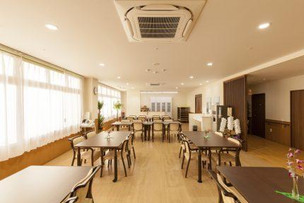 サービス付き高齢者向け住宅 咲の樹(石川県小松市)イメージ