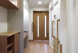 介護付有料老人ホーム SOMPOケア そんぽの家 城山(神奈川県相模原市緑区)イメージ