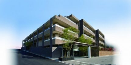 サービス付き高齢者向け住宅 グランクレール美しが丘(神奈川県横浜市青葉区)イメージ