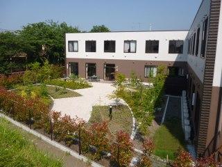 サービス付き高齢者向け住宅 ココファン東海大学前(神奈川県秦野市)イメージ