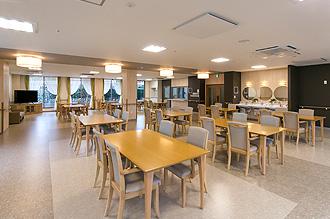 サービス付き高齢者向け住宅 グラディーナ北鈴蘭台(兵庫県神戸市北区)イメージ