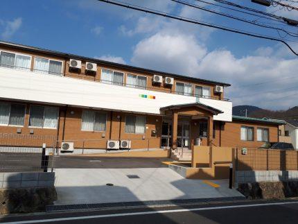 サービス付き高齢者向け住宅 サルビア倶楽部東大池(兵庫県神戸市北区)イメージ