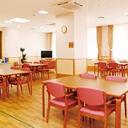 介護老人保健施設 太陽(愛知県名古屋市千種区)イメージ