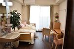 住宅型有料老人ホーム ベストライフ 横浜大口(神奈川県横浜市神奈川区)イメージ